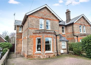 Thumbnail 4 bedroom semi-detached house for sale in Herringston Road, Dorchester