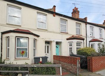 Thumbnail 2 bed flat to rent in Cecil Road, Hounslow