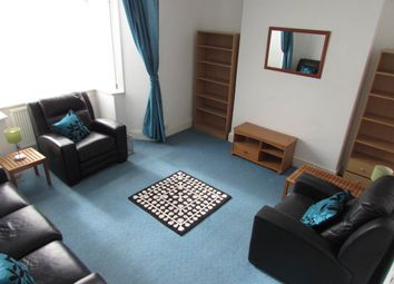 Thumbnail 2 bedroom flat to rent in Montpelier Terrace, Ffynone, Swansea