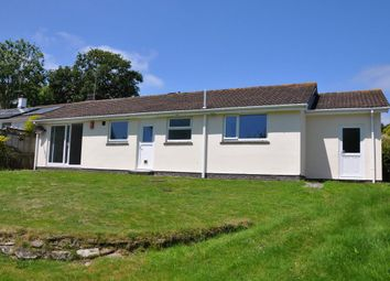 Thumbnail 3 bed detached house to rent in Cathedral View, Truro
