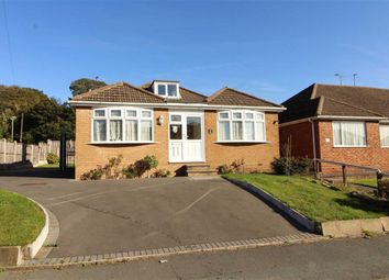 Thumbnail 3 bed detached bungalow for sale in Marlborough Road, Dudley