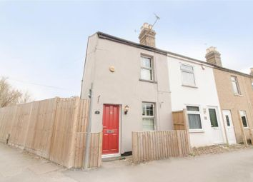 Thumbnail 2 bed terraced house for sale in Mill Place, Datchet, Slough