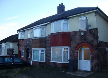 Thumbnail 3 bed semi-detached house to rent in Cooks Wood Road, Sheffield