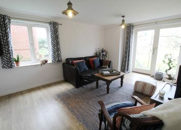 Thumbnail 2 bed flat for sale in Ballam Grove, Poole
