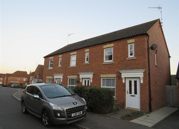 Thumbnail 2 bed property to rent in Pasture Way, Chase Meadow Square, Warwick