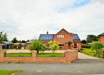 5 bed detached house for sale in Keeling Street, North Somercotes, Louth LN11