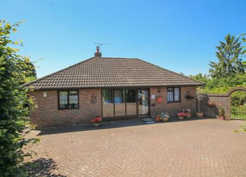 Thumbnail 3 bed detached bungalow for sale in West Street, Dormansland, Lingfield