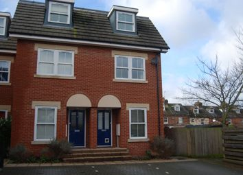 Thumbnail 3 bed town house to rent in Parsons Place, Tonbridge