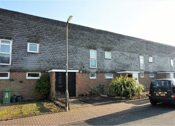 Thumbnail 3 bed terraced house for sale in Malins Road, Portsmouth