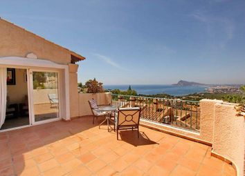 Thumbnail 4 bed property for sale in Altea, Alicante, Spain