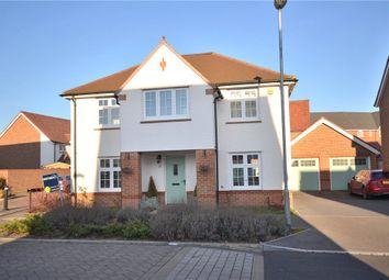 4 bed detached house for sale in Goldcrest Road, Bracknell, Berkshire RG12
