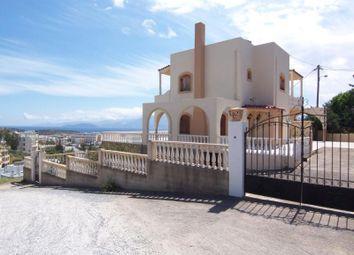 Thumbnail 3 bed villa for sale in Agios Nikolaos, Greece