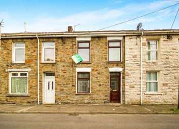 Thumbnail 2 bed terraced house for sale in High Street, Pontycymmer