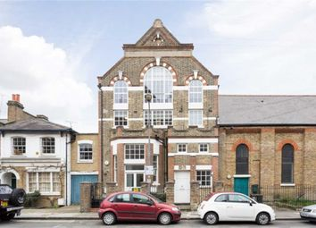 Thumbnail 1 bed property to rent in Dalling Road, London