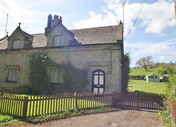 Thumbnail 3 bedroom cottage for sale in Flaxley, Newnham-On-Severn, Gloucestershire
