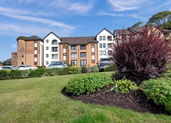 Thumbnail 2 bed flat for sale in Hollywood, Largs, North Ayrshire, .