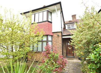 3 bed semi-detached house for sale in Beulah Hill, London SE19