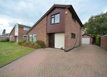 Thumbnail 2 bed detached bungalow for sale in Ranworth Avenue, Lowestoft
