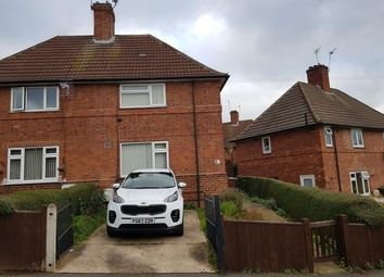 2 bed semi-detached house for sale in Linton Rise, Nottingham, Nottinghamshire NG3