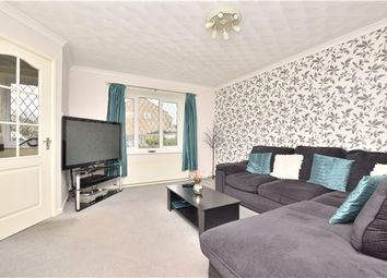 Thumbnail 3 bed semi-detached house for sale in Poplar Close, North Common