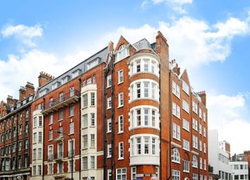 Thumbnail 1 bed flat to rent in Bernard Street, Bloomsbury