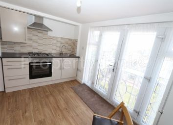 Thumbnail 1 bed flat to rent in Mundon Gardens, Ilford