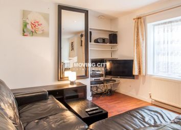 Thumbnail 1 bed flat for sale in St Mark Street, Aldgate