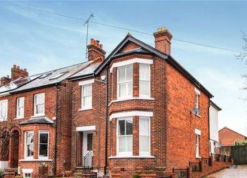 Thumbnail 4 bed detached house for sale in Ashdon Road, Saffron Walden, Essex