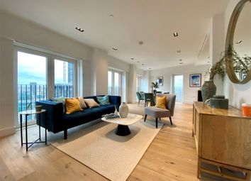 Thumbnail 3 bed flat for sale in South Lambeth Road, Vauxhall, London