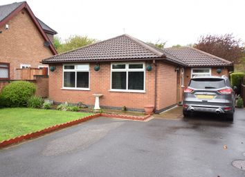 Thumbnail 3 bed bungalow for sale in Norbett Close, Chilwell