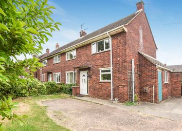 Thumbnail 3 bed semi-detached house for sale in Ramsey Road, St. Ives, Huntingdon