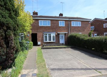 Thumbnail 2 bed terraced house for sale in Beechfield Road, Boxmoor, Hemel Hempstead