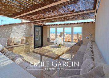 Thumbnail 3 bed property for sale in 19 Rue Saint-Jean, 83990 Saint-Tropez, France