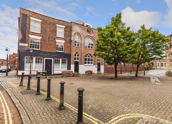 Thumbnail 2 bed flat to rent in Royal Court, 56 Bugle Street, Southampton, Hampshire