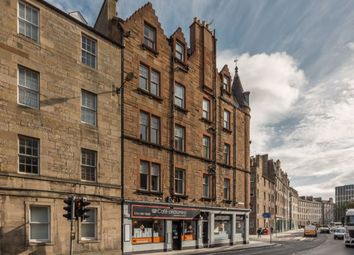 Thumbnail 1 bed flat to rent in Buccleuch Street, Meadows