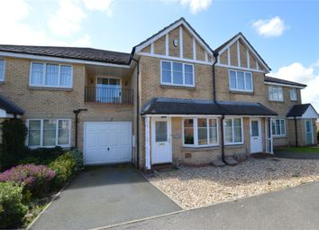 Thumbnail 4 bed terraced house for sale in Middlefield Close, Scarborough, North Yorkshire