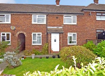 Thumbnail 2 bedroom terraced house for sale in Lawton Gate Estate, Church Lawton, Stoke-On-Trent