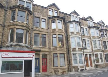 Thumbnail 1 bed flat to rent in Regent Road, Morecambe