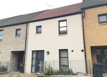Thumbnail 2 bed terraced house to rent in Crosier Walk, Aberdeen