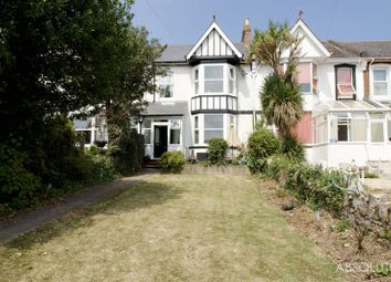 Thumbnail 5 bed terraced house for sale in Lords Place, Bronshill Road, Torquay