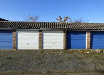 Parking/garage for sale in Cheviot Close, East Preston, Littlehampton BN16