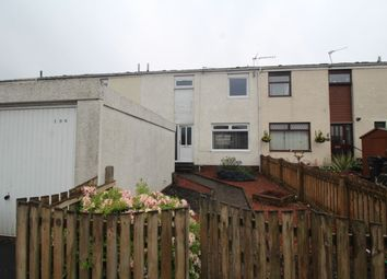 Thumbnail 3 bed terraced house for sale in Clement Rise, Livingston