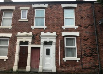 Thumbnail 2 bedroom property for sale in 41, Jemmett Street, Preston