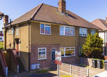 Thumbnail 2 bedroom maisonette for sale in Canonbury Road, Enfield