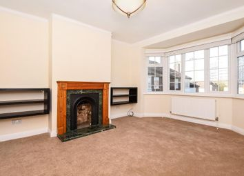 Thumbnail 2 bedroom flat to rent in Whetstone N20,
