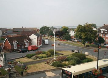 Thumbnail 2 bed flat to rent in Victoria Place, Brightlingsea, Colchester
