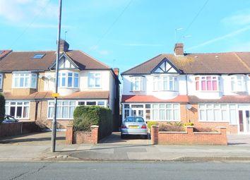 Thumbnail Studio to rent in Links Avenue, Morden, Surrey