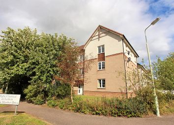Thumbnail 2 bedroom flat for sale in 71 Castle Heather Drive, Castle Heather, Inverness