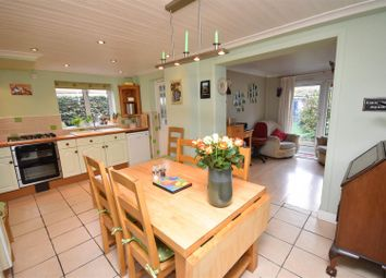 Thumbnail 4 bedroom semi-detached house for sale in Fairway, Keyworth, Nottingham