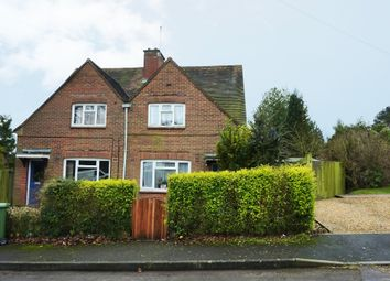 Thumbnail 2 bed semi-detached house to rent in Drayton Street, Winchester